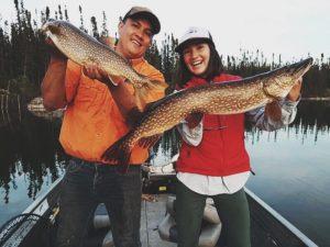fishing lakes in Saskatchewan